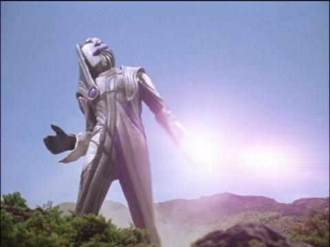 浄化宇宙人 キュリア星人