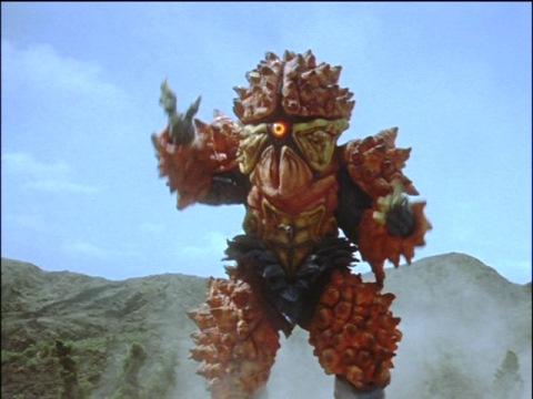催眠魔獣 ラグストーン