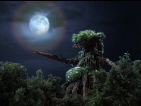 宇宙植物怪獣 ソリチュラ