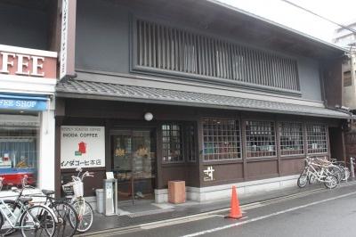 イノダ本店