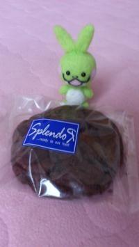 スプレンダークッキー