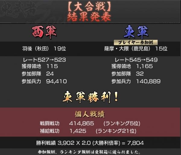 大勝利1216