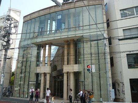 UA原宿本店
