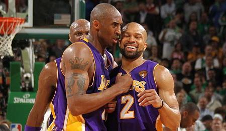 NBA FINAL 2010-3