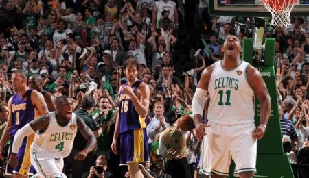 NBA FINAL 2010-4-1
