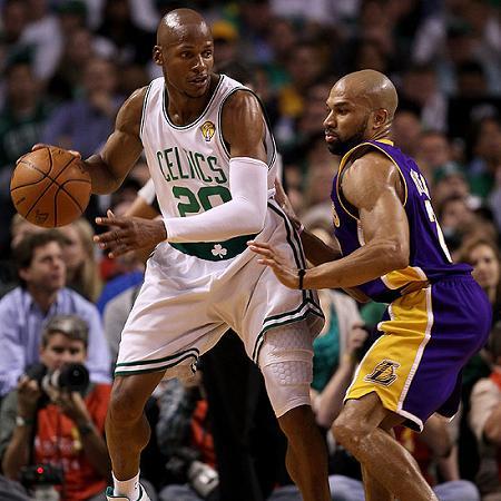 NBA FINAL 2010-4-allen-fish