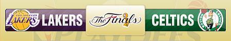 NBA FINAL 2010-logo