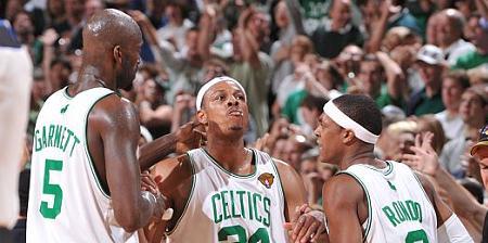 NBA FINAL 2010-5-1