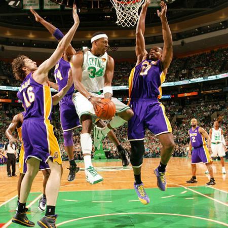 NBA FINAL 2010-5-2