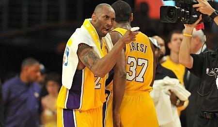 NBA FINAL 2010-6-1