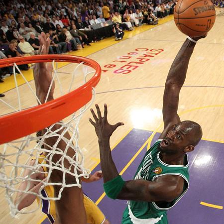 NBA FINAL 2010-7-5