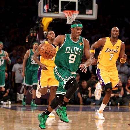 NBA FINAL 2010-7-6