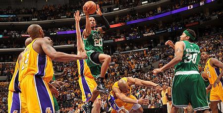 NBA FINAL 2010-7-4