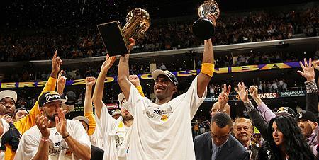 NBA FINAL 2010-7-3