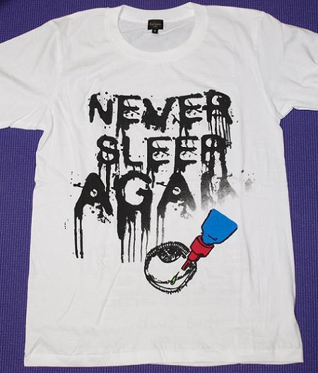 summer sonic T-shirts1