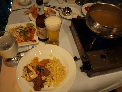 3日目夕食
