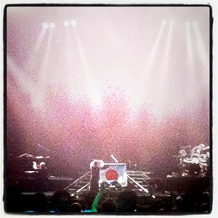 LP JAPAN TOUR 2011