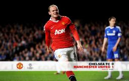 wallpapers Rooney
