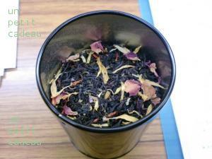 Y's tea 紅茶教室 シャンパンパーティー茶