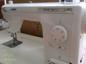 JUKI シュプールTL-30DX