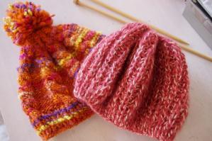 2011ニット帽