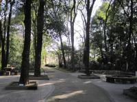 公園休息所