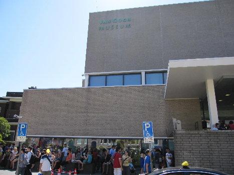 ゴッホ美術館