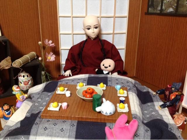 お料理15