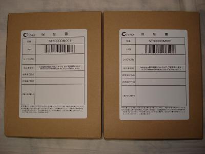 ST3000DM001-3