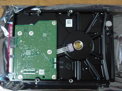 ST3000DM001-8