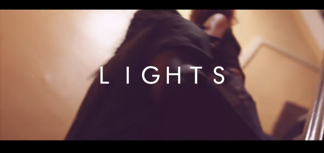 ScienZe - Lights [Video]