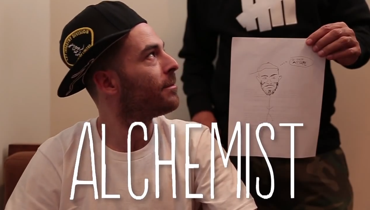Step Brothers (Alchemist & Evidence) - Step Masters3