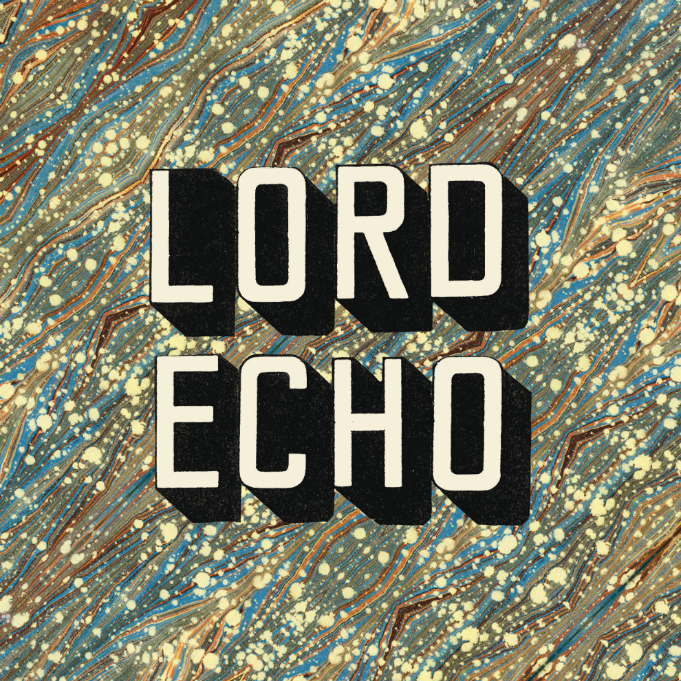 LORD ECHO - Curiosities by Rich Medina