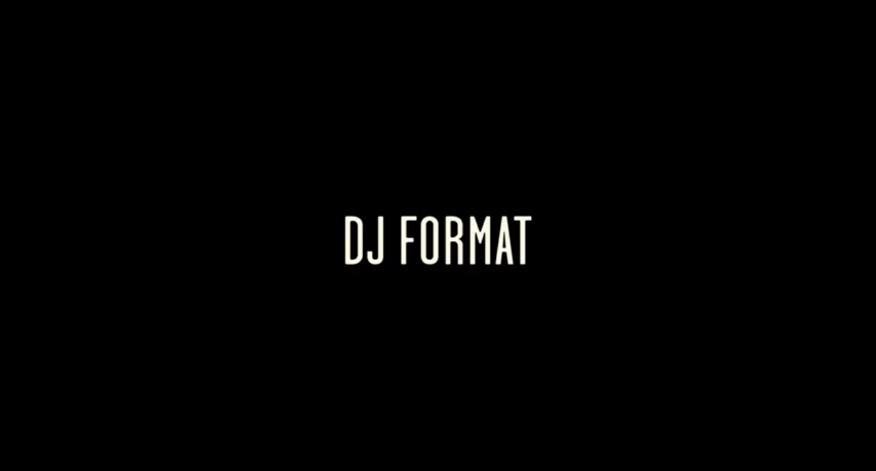 DJ Format & Phill Most Chill - The Foremost2