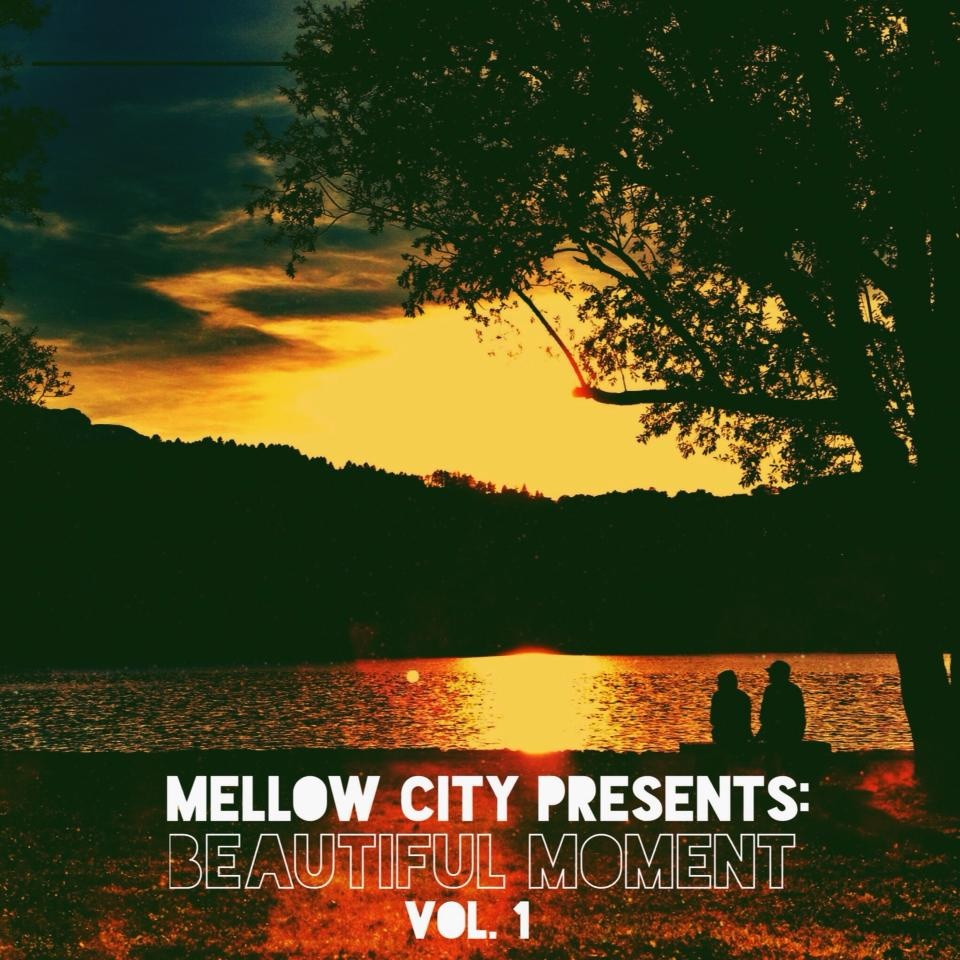 Mellow City Presents Beautiful Moment Vol1