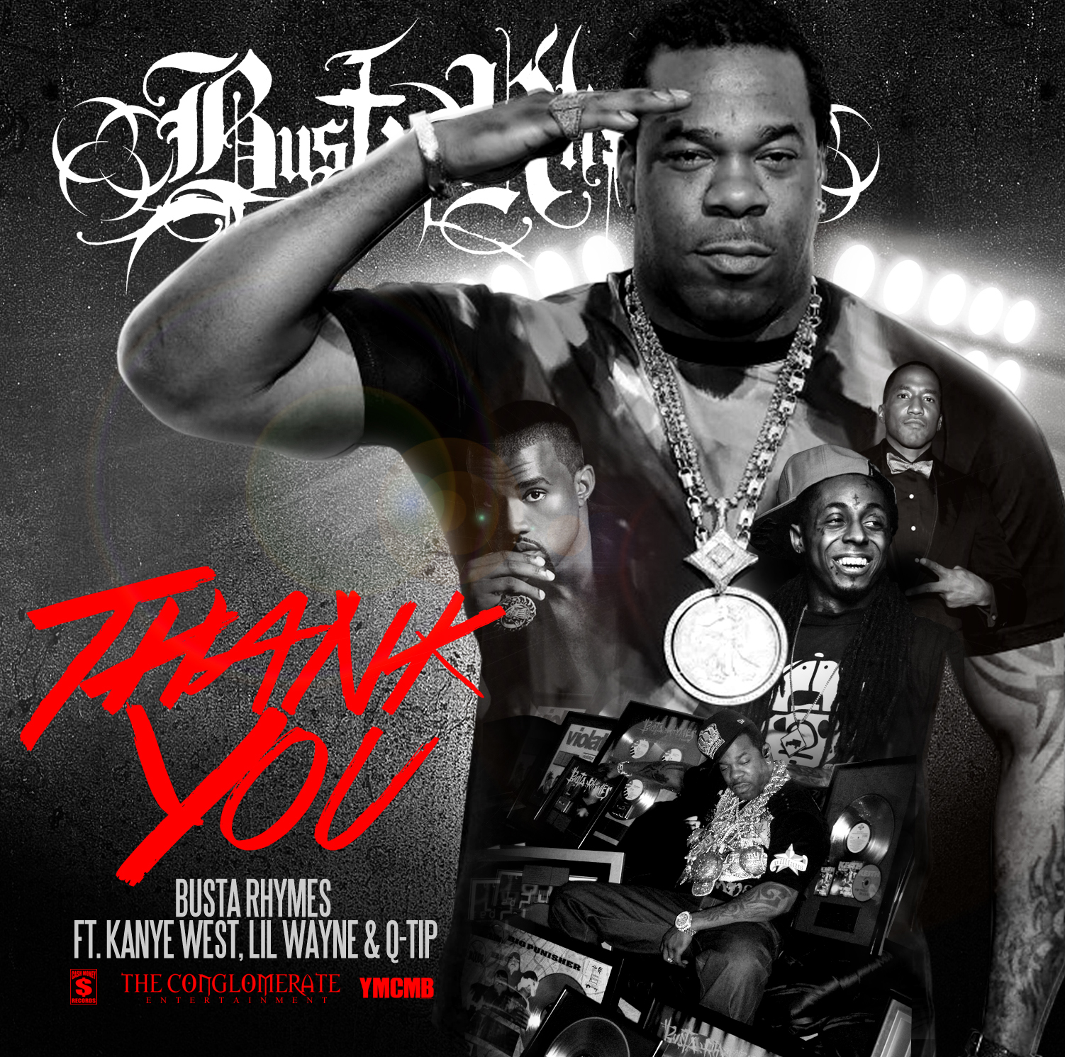 00 Busta Rhymes-Thank You