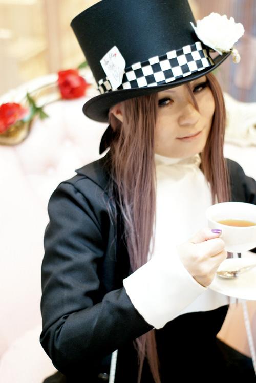 \よう姉ちゃん、茶でもしばいていかんか/