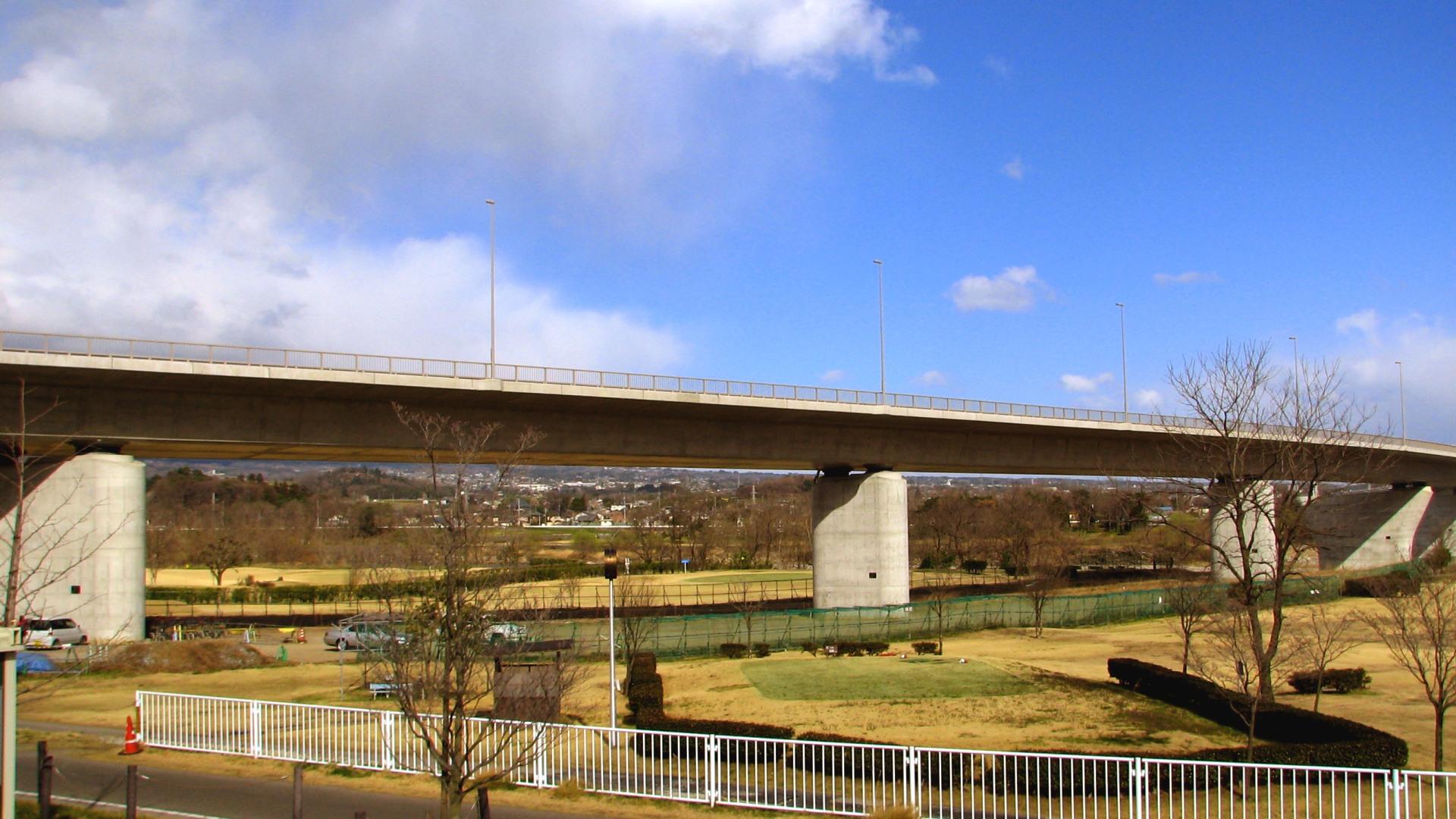 前橋渋川バイパス