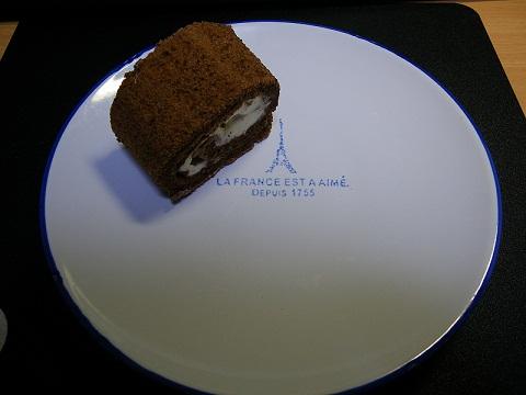 ロールケーキ!!