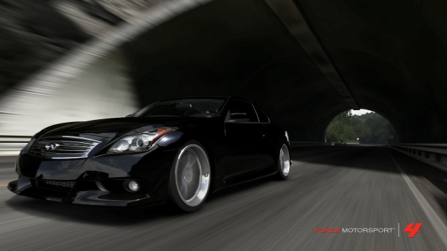 G37 Coupe Sport 4
