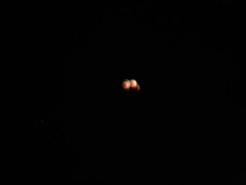 月ですwwww