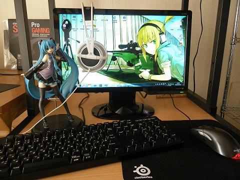 PC環境2