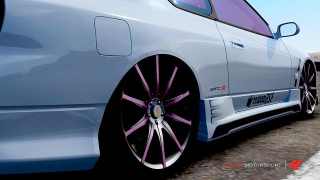 Luxury S15 6
