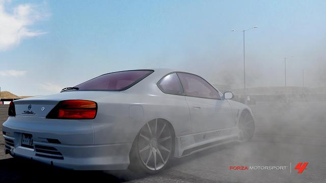 Luxury S15 4