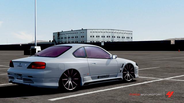 Luxury S15 3