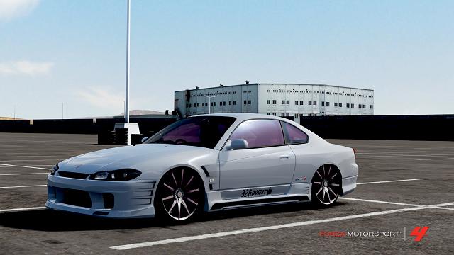 Luxury S15 2