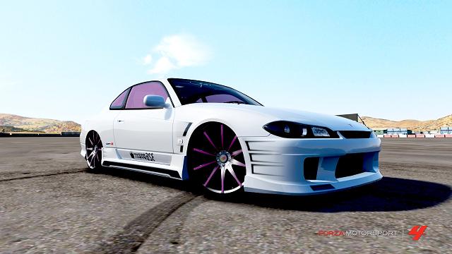 Luxury S15 1