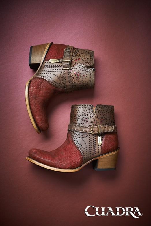 Xixo 革靴