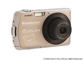 リラックマ デジタルカメラ