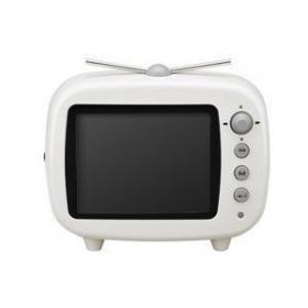 テレビ型デジタルフォトフレーム
